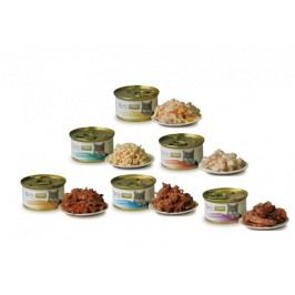 Brit Brit Care Cat CANS - MIX 24x80g