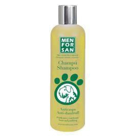 Menforsan Přírodní šampon proti lupům s citronem 300ml
