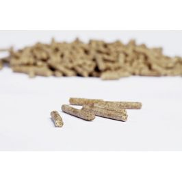 Maelson Bamboolyte stelivo pro kočky 5kg