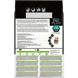Purina Pro Plan Small & Mini Puppy s OPTISTART 3kg
