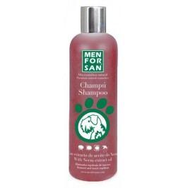Menforsan Přírodní repelentní šampon proti hmyzu s extraktem z Neem oleje 300ml