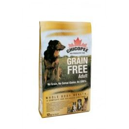 Chicopee Adult Dog Grain Free 12 kg