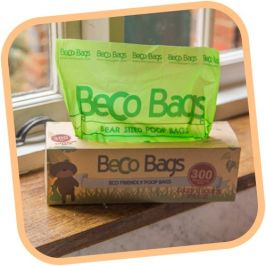 Beco Bags 300 Dispenser (Single Roll)