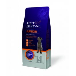 Pet Royal Junior Dog Large Breed 14 kg