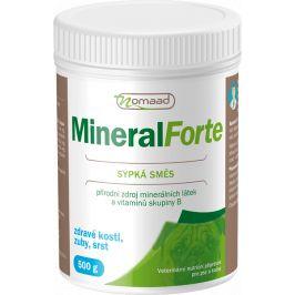 Vitar Veterinae Nomaad Mineral Forte 500g