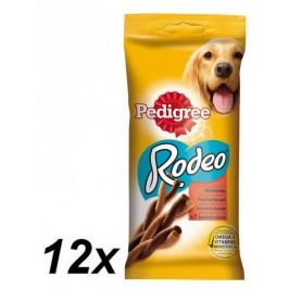 Pedigree Rodeo 12 x 122g