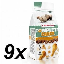 Versele Laga Crock Complete Chicken 9 x 50 g