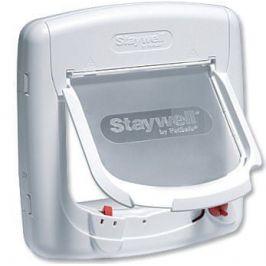Staywell Dvířka bílá magnetická 400