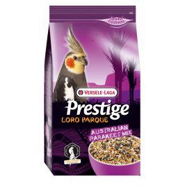 Versele Laga Prestige Australian Parakeet Loro Parque Mix 2,5 kg