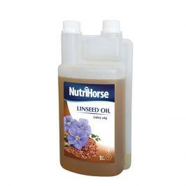 Nutrihorse lněný olej 1000 ml