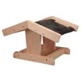 Krmítko dřevěné - Térák