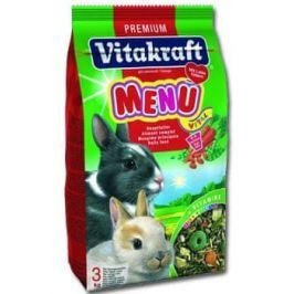 Vitakraft Menu Vital Rabbit Aroma Soft 3 kg