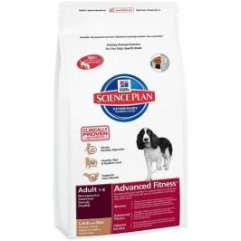 Hill's Canine Adult Lamb and Rice 3 kg