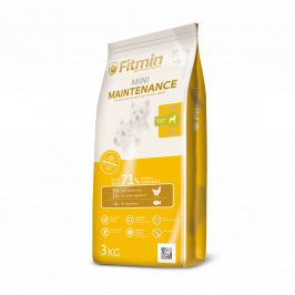Fitmin Mini maintenance 3 kg