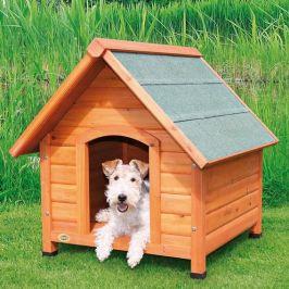 Trixie Bouda pro psa, dřevěná vel. S