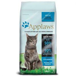 Applaws Adult Cat Ocean Fish & Salmon 1,8kg