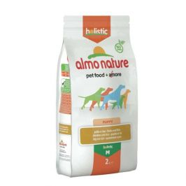 Almo Nature Medium Puppy - Kuře s rýží 2kg
