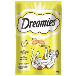 Dreamies pochoutky sýrové 6 x 60g