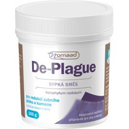 Vitar Veterinae Nomaad De Plague 100g