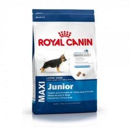Royal Canin Maxi Junior 4 kg