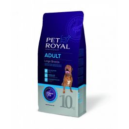 Pet Royal Adult Dog Large Breed 10 kg