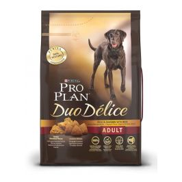Purina Pro Plan Dog Adult Duo Délice Chicken 10 kg
