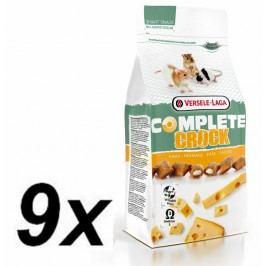 Versele Laga Crock Complete Cheese 9 x 50 g