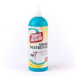 Simple Solution Enzymatický odstraňovač a čistič moči 1l