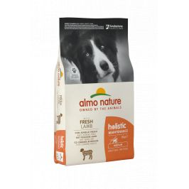 Almo Nature Medium Adult - Jehněčí s rýží 12kg