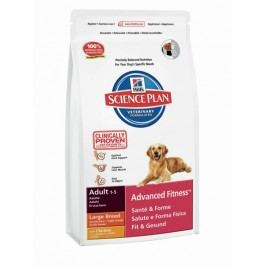Hill's Canine Adult Large Breed Chicken 12 kg