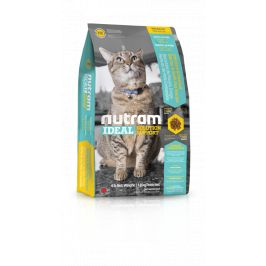 Nutram Ideal Weight Control Cat 6,8kg