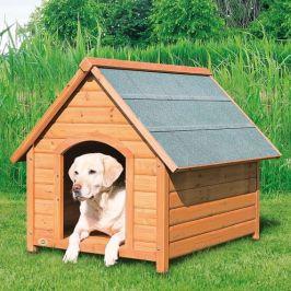 Trixie Bouda pro psa, dřevěná vel. L