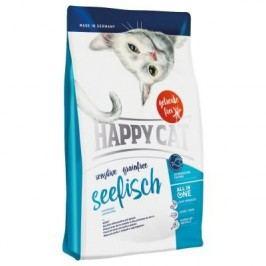Happy Cat Sensitive Grainfree Seefisch 4 kg