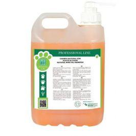 Menforsan Ochranný šampon s norkovým olejem 5000ml