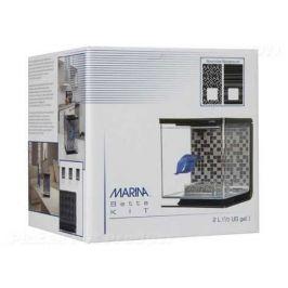 Hagen Akvárium Betta plast Marina Kit Monochrome 2l