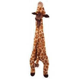 Dog Fantasy Hračka Skinneeez žirafa 50cm