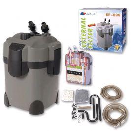 Resun Externí filtr EF-600, 15W, 600 l/h