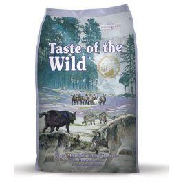 Taste of the Wild Sierra Mountain Canine 6 kg