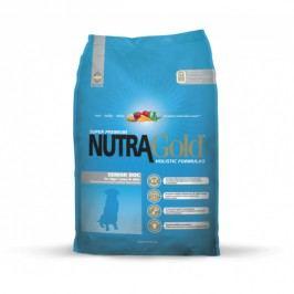 Nutra Gold Senior Dog 15kg