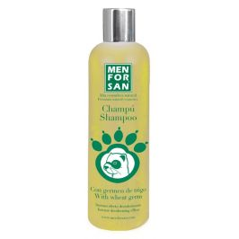 Menforsan Velmi jemný šampon proti zápachu fretky 300ml