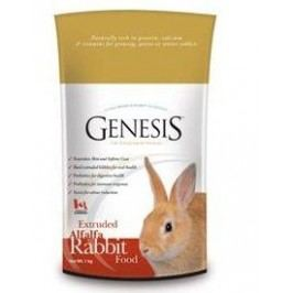 Genesis Rabbit Food Alfalfa 2 kg