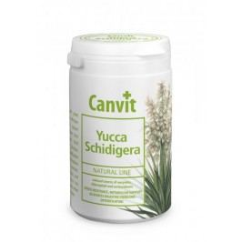 Canvit Natural Line Yucca Schidigera 150g