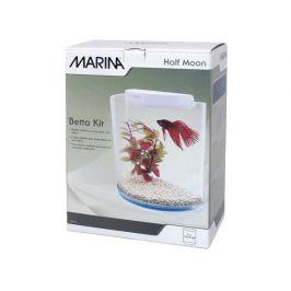 Hagen Akvárium Betta plast Marina Kit HalfMoon 20 x 11 x 23 cm 3 l