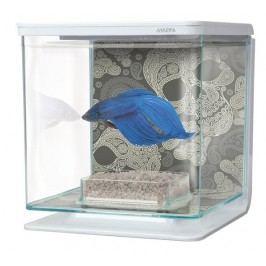 Hagen Akvárium Betta plast Marina Kit Skull 2l