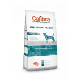 Calibra Dog HA Senior Medium/Large Chicken 14kg