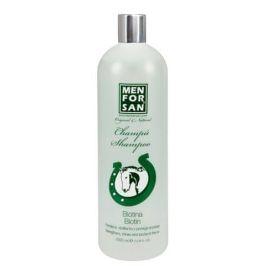 Menforsan Přírodní šampon s biotinem pro koně 1000ml