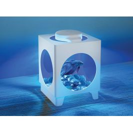 Tetra Betta Projector akvárium set bílý 1,8l