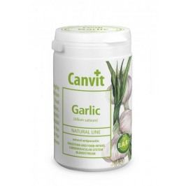 Canvit Natural Line Garlic plv 150g