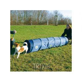 Trixie Agility tunel – malý pes, štěně 40cm/2m