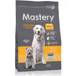 Mastery DOG Adult with Poultry 12 Kg